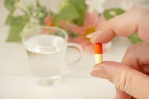 糖質制限サプリを飲むタイミングっていつ?