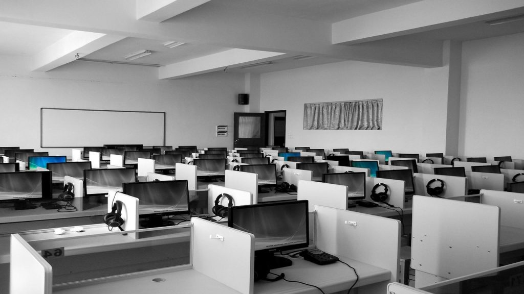 東京都内のパソコンスクールの選び方