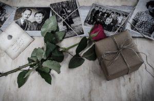 父・祖父へのバレンタインプレゼント