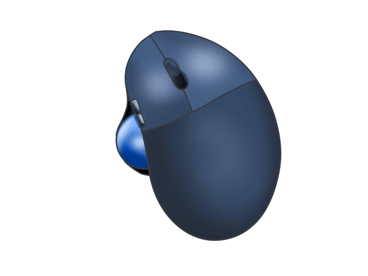 Bluetooth対応の無線トラックボールマウスおすすめランキング10選