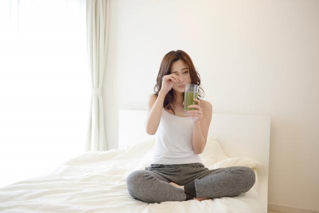 飲みやすい青汁や成分効能の高い青汁など自分に合った青汁を選びましょう!