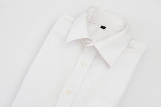 宅配クリーニングの値段をワイシャツ1枚の料金で比較