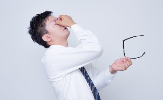 目の疲れに効くサプリメント