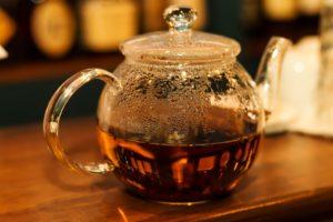 お茶を煮出す時間で選ぶ
