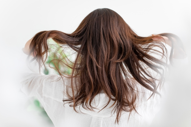 髪の悩み別!オールインワンシャンプーの選び方