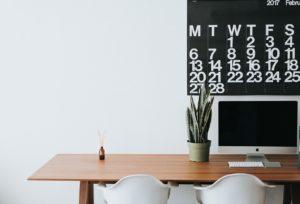 【テレワークの方必見!】短期の安い家具レンタルおすすめランキング3選