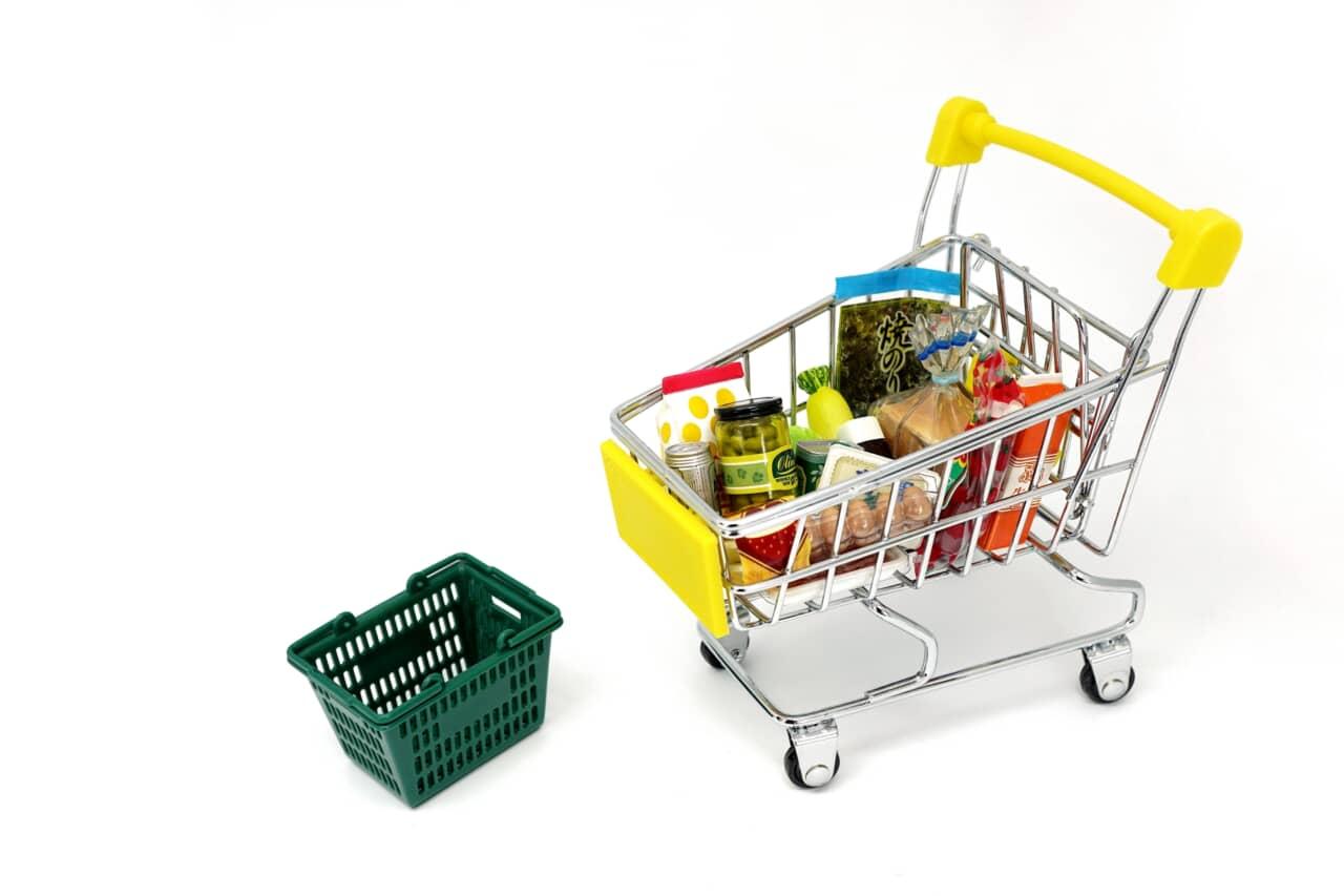 項目別に比較してみた!人気のネットスーパーおすすめランキング8選