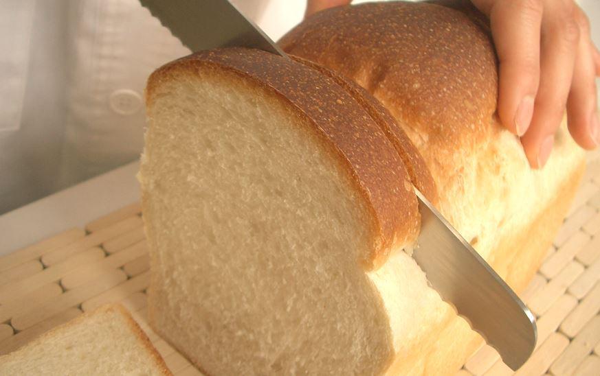 ルセットのアット食パン