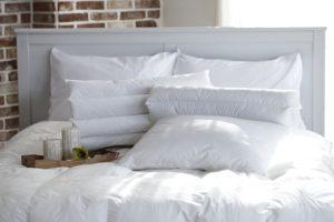 枕の形状で選ぶ