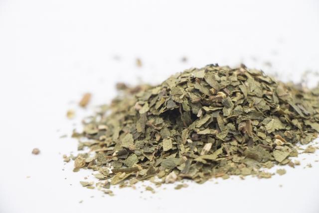 ダイエット茶の種類