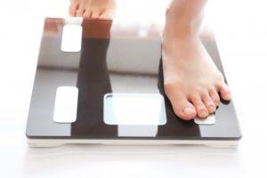 ダイエット茶の効果⑤ 痩せやすい体質にし、リバウンドを防ぐ効果