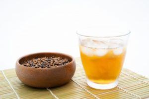 ダイエット茶の効果② 糖質の吸収を抑え、脂肪をつけない効果