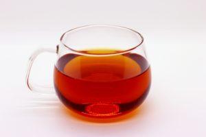 お茶を飲むタイミングで選ぶ