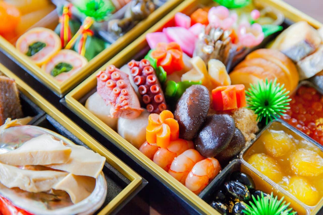 【2021年新春】個食/1人用おせちおすすめランキング9選