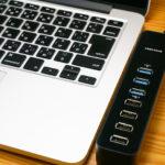 高速最強!USBハブ おすすめ人気ランキング10選【2020年版】