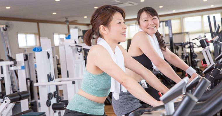 東京新宿近郊女性向けおすすめパーソナルトレーニングジムの特徴