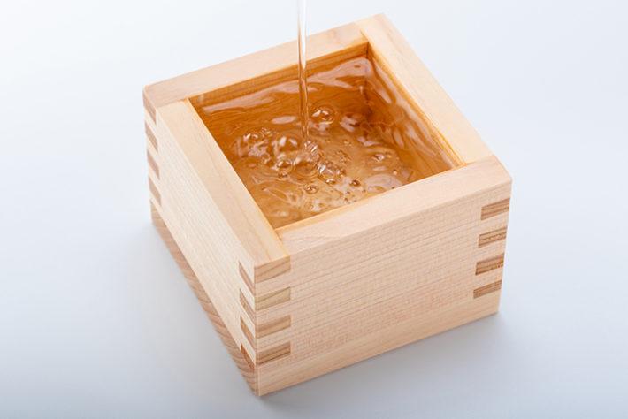 驚異の精米歩合!超高級日本酒を紹介