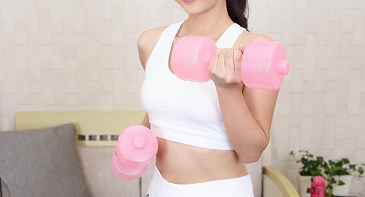 女性でもダイエットしたければ筋肉を付けよう!