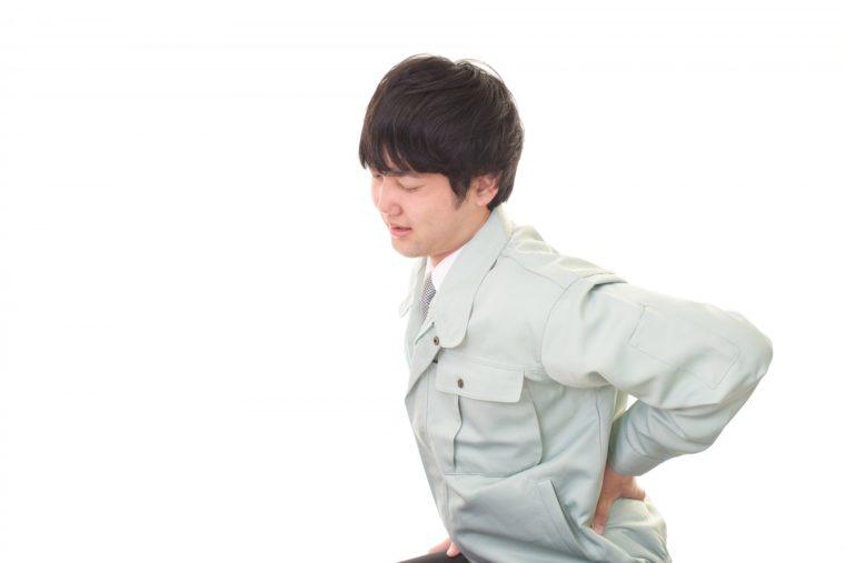 腰痛ベルトが必要な時はズバリ腰が痛い時