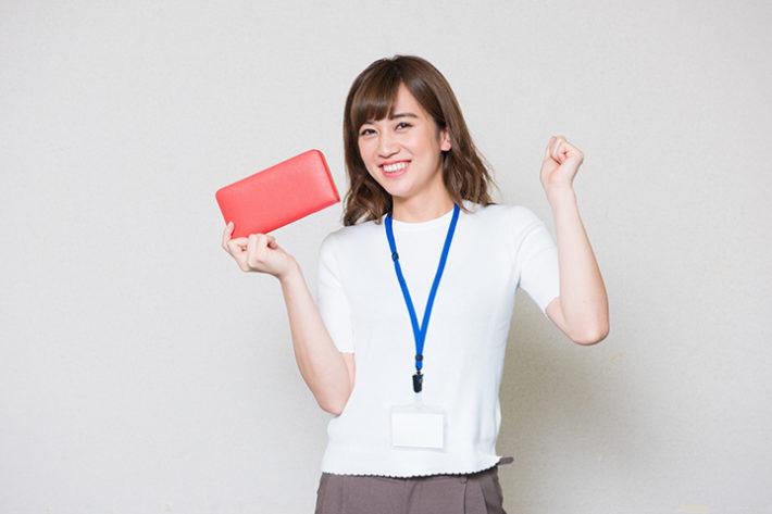 韓国プチプラミニ財布にも注目!