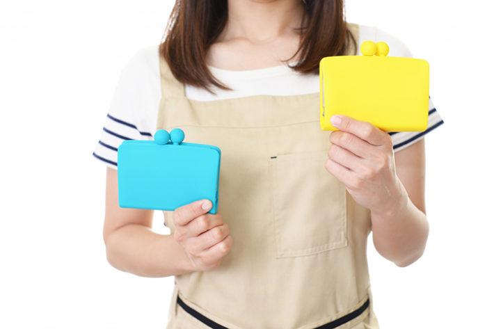 なぜ女性にミニ財布は人気があるの