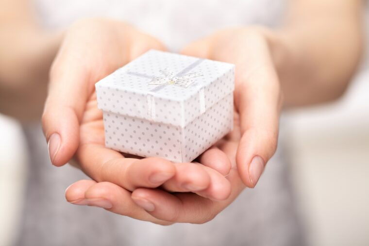 勤労感謝の日に贈ると喜ぶプレゼントはどんなもの?