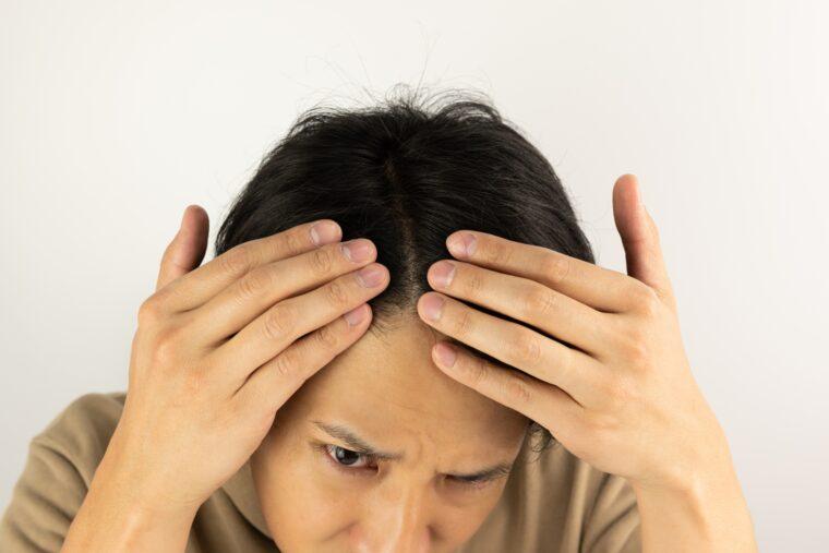 スカルプシャンプーとは?発毛や育毛に効果はあるのか