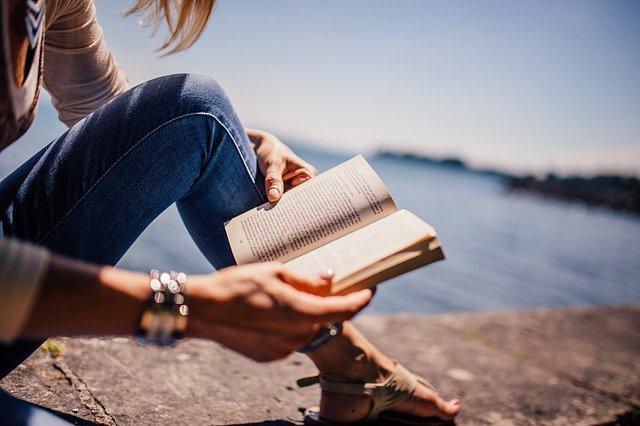 読書を楽しむ