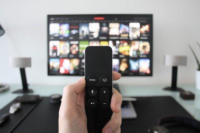 動画配信サイトで映画やドラマ・アニメを楽しむ