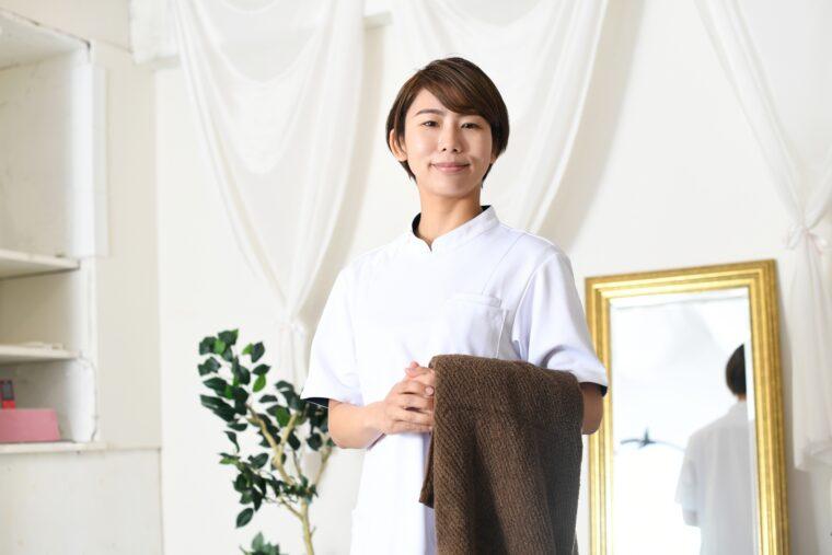 京都の痩身エステサロンの選び方