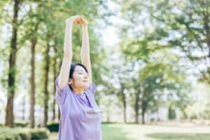 栄養補給に良い成分の効果について
