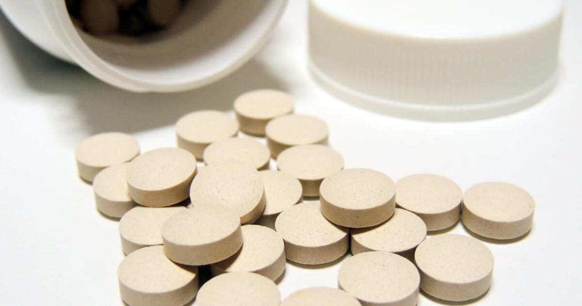 【糖質制限】黒烏龍茶(カテキン)の成分の効果について調べてみた【サプリメント調査】