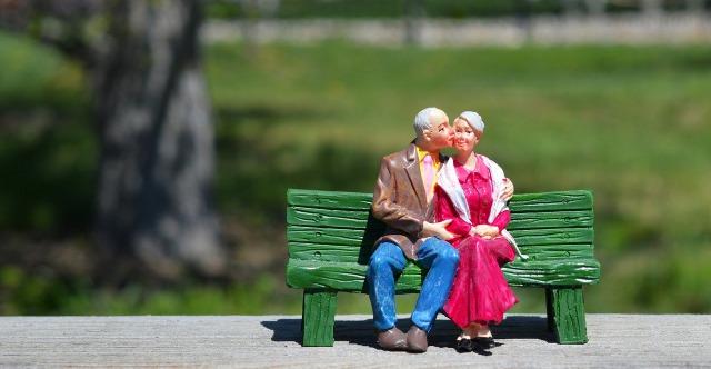 中高年(50代・60代)向けの婚活サービス・サイトおすすめ