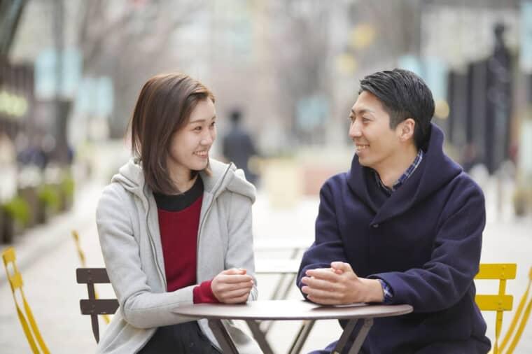 内面重視で婚活する人はどんな人が多い?