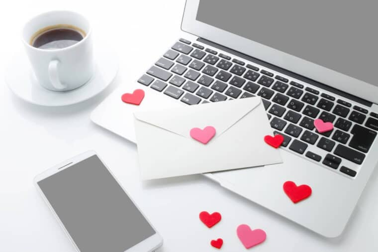 オンライン婚活ができるサイトの選び方