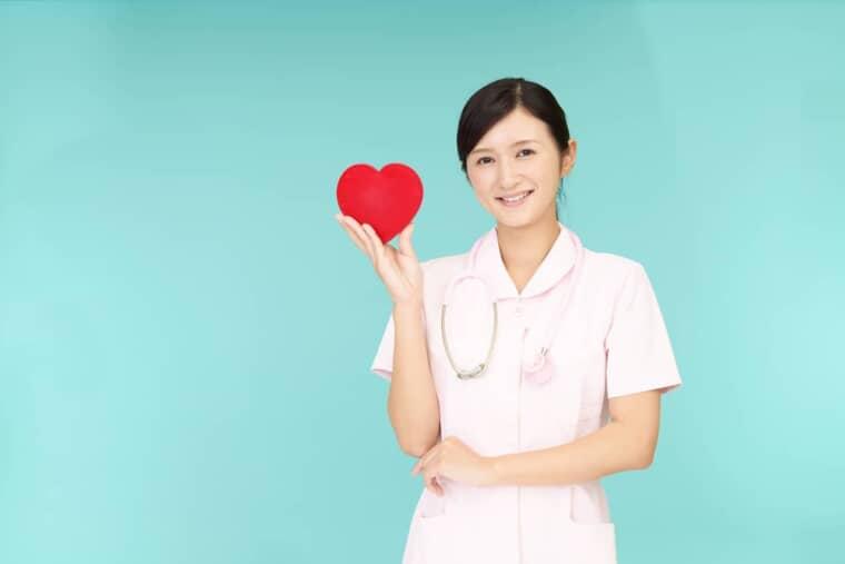 看護師・保育士女性とのおすすめな婚活パーティー(サービス)を5つ紹介