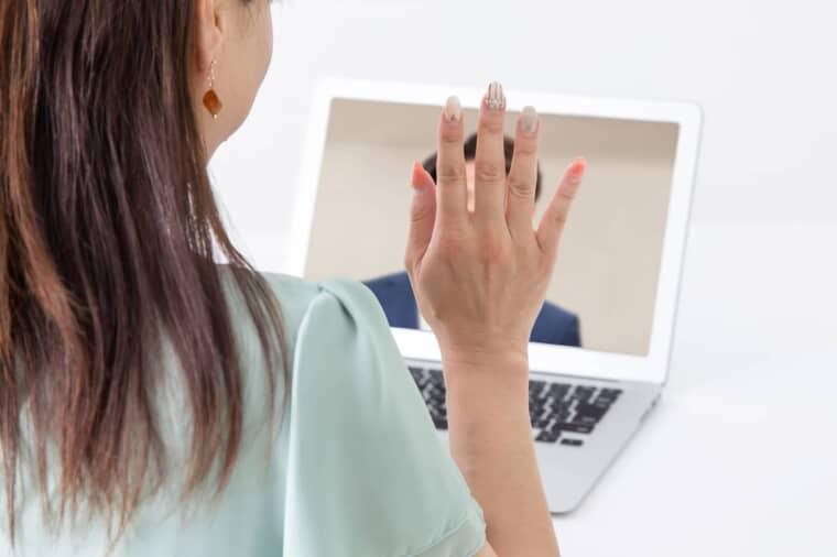 オンラインでできる婚活とは?
