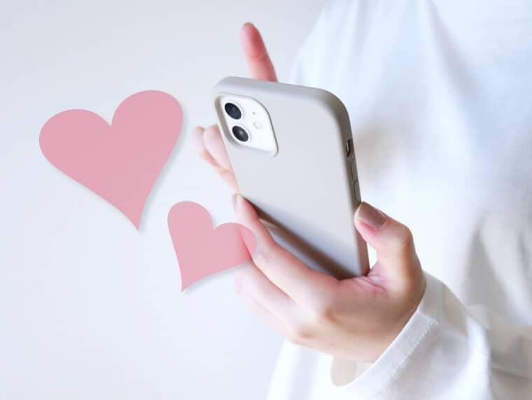 大学生が恋活にアプリを使っている割合はどれくらい?