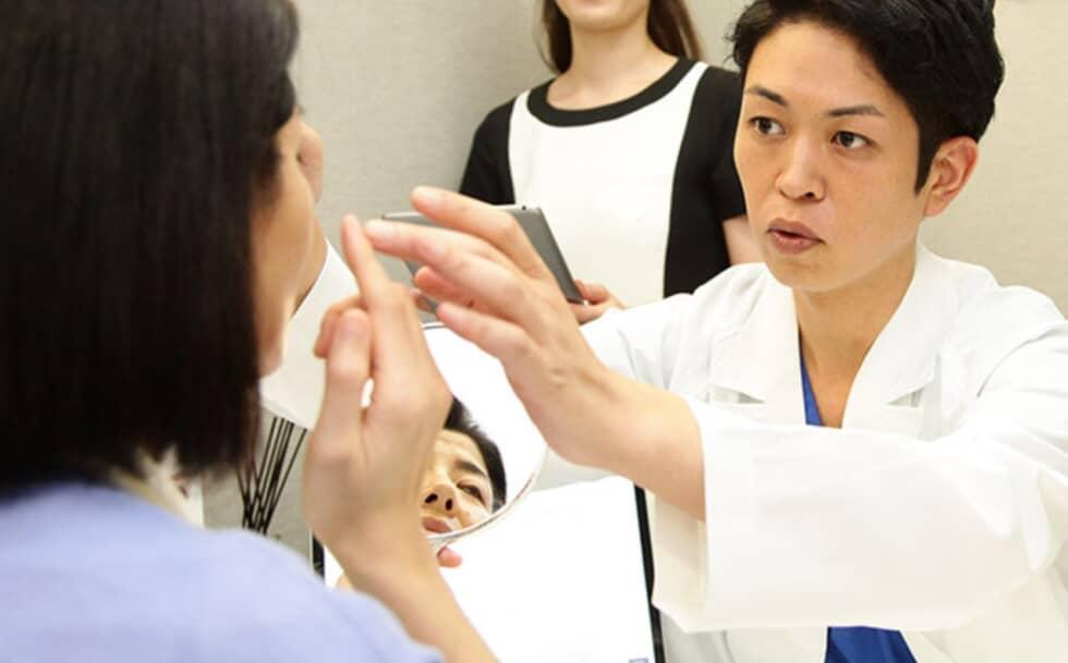東郷美容形成外科の埋没法二重整形の保証